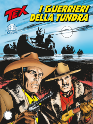 I guerrieri della tundra - Tex 733