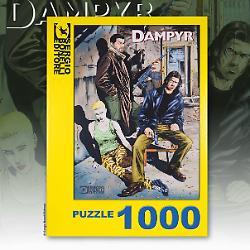 Foto di gruppo - Dampyr Puzzle