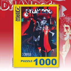 Enemies - Dylan Dog Puzzle