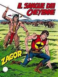 Il sangue dei Cheyenne