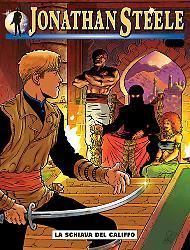 La schiava del califfo