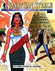 La vera storia di Jasmine