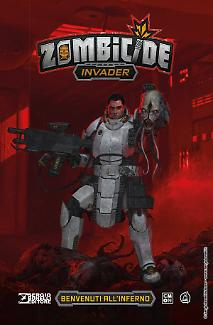Zombicide Invader. Benvenuti all'Inferno - Variant