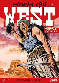 L'urlo degli Apaches