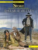 Dollari d'argento - Le Storie 52 cover
