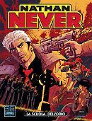 La scuola dell'odio - Nathan Never 308 cover