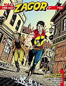 Maxi Zagor n°29 - Le strade di New York cover