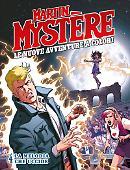 La melodia che uccide - Martin Mystère le nuove avventure a colori 04 cover
