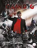 Dylan Dog Color Fest 20 cover