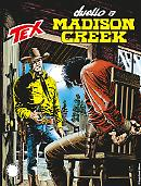 Duello a Madison Creek - Tex 677 cover