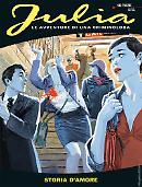 Storia d'amore - Julia 223 cover