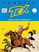Montales El Desperado - Tex Classic 08 cover