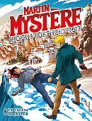La caccia di Jasper - Martin Mystère Le Nuove Avventure a Colori 08 cover