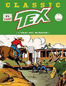 L'Eroe del Messico - Tex Classic 09 cover