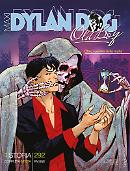 Maxi Dylan Dog n°30 cover