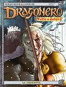 La vendetta - Dragonero 50 cover