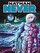 Il caso Forbes - Nathan Never 315 cover
