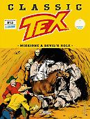 Missione al Devil's Hole - Tex Classic 13 cover
