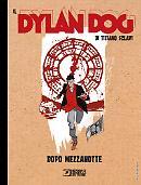 Dopo Mezzanotte - Il Dylan Dog di Tiziano Sclavi 07 cover