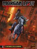 Il signore della morte - Morgan Lost Dark Novels 02 cover