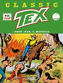 Gros-Jean, il meticcio - Tex Classic 24 cover
