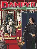 Chinatown - Dampyr 215 cover