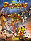 Oltre il vallo - Dragonero Adventures 04 cover