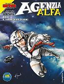 Agenzia Alfa n.40 cover