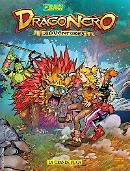 La grande fuga - Dragonero Adventures 05 cover