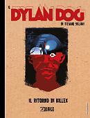 Il ritorno di Killex - Il Dylan Dog di Tiziano Sclavi 11 cover