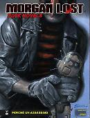 Perché un assassino - Morgan Lost Dark Novels 04 cover