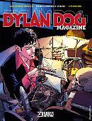 Dylan Dog Magazine 2018 cover