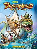 L'isola del Kraken - Dragonero Adventures 06 cover