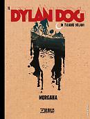 Morgana - Il Dylan Dog di Tiziano Sclavi 12 cover
