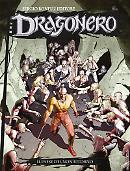 Il paese del non ritorno - Dragonero 59 cover