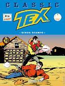 Senza scampo - Tex Classic 32 cover