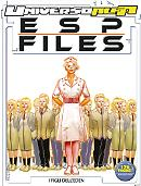 ESP Files - I figli dell'Eden - Universo Alfa 22 cover