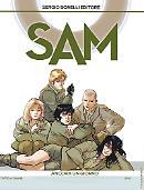 Ancora un giorno - Orfani Sam 12 cover