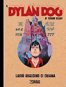 Lassù qualcuno ci chiama - Il Dylan Dog di Tiziano Sclavi 15 cover