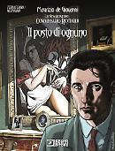 Il posto di ognuno - Le stagioni del commissario Ricciardi 03 cover