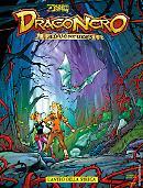 L'antro della strega - Dragonero Adventures 09 cover