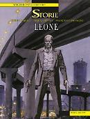 Leone - Le Storie 70 cover