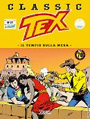Il tempio sulla mesa - Tex Classic 36 cover