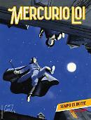 Tempo di notte - Mercurio Loi 13 cover