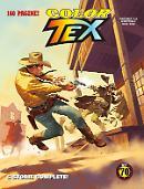 L'apache bianco e altre storie - Tex Color 14 cover