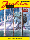 Nella mente del mostro - Julia ristampa 03 cover