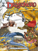 Il segno del Varliedarto - Dragonero 69 cover