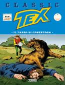 Il passo di conestoga - Tex Classic 56 cover