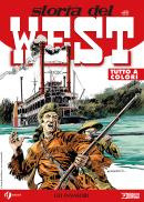 Gli invasori - Storia del West 04 cover