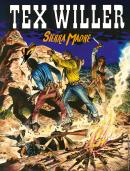 Sierra madre - Tex Willer 09 cover
